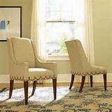 ... Homes and Gardens > American Inspiration Fully Upholstered Arm Chair