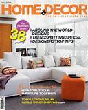 Buy Home & Decor Malaysia March 2012 Magazine on Web, iPad, iPhone ...