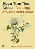 ... > Books > Bigger Than They Appear: Anthology of Very Short Poems