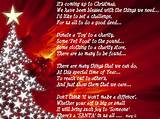 Christmas   Inspirational Poems and Quotes