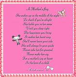 poem for Mommies and some quotes I wrote…..   (A Day in the Life ...
