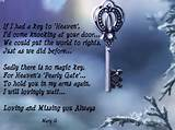 Heaven   Inspirational Poems and Quotes