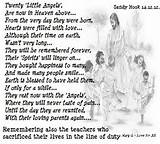 RIP Sandy Hook | Inspirational Poems and Quotes
