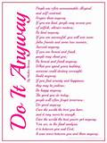 Inspiring-Inspirational Poems – Poem Of The Day To Live BY : Words ...
