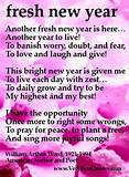 year is here – Inspirational Poem - Inspirational Quotes about Life ...