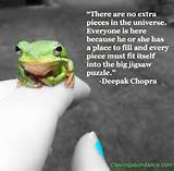 Inspirational Quotes about Life: Deepak Chopra Quote | Loving ...