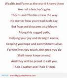 Do you know the meaning of teacher – Teacher day quotes