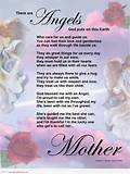 superb mothers day quotes - God blessed me with an Angel | My Quotes ...