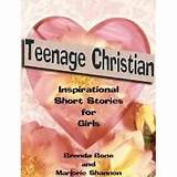 Teenage Christian - Inspirational Short Stories for Girls (Kindle ...