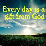 Every day | Christian & Inspirational Thoughts