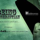Hagee - Being A Christian - iBibleverses :: Collection of Inspiration ...