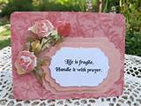 Christian Inspirational Card by LeCardShoppe ... | Cards/Greeting/Not ...