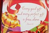 Boxed Christian Greeting Cards on Inspirational Christian Christmas ...