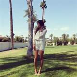 Aimee Song at Coachella 2013, casual chic | Inspirational Style