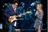 Carrie Underwood and Vince Gill Among 2013 Inspirational Country Music ...