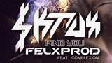 Motivational Workout Song: Find You by Skrux & Felxprod - @GameNTrain