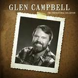 Glen Campbell – The Inspirational Collection (2012) Album Tracklist ...