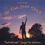 ONE Putt Strut Motivational Songs FOR Golfers BY | eBay