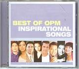 BEST OF OPM INSPIRATIONAL SONGS
