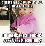 Kids Sayings Silence Golden Funny Pictures Motivational Quotes - funny ...