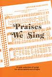 we sing elmina yoder 382 songs inspirational songbook for children ...