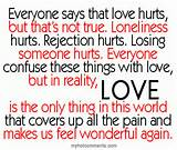 Miracle Of Love: Sad Love Quotes