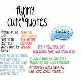 Cute Birthday Quotes Best Party - funny short phrases and sayings #11 ...
