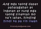 ... – 2013 – Filipino Love Quotes - Page 2 - Love Quotes Tagalog