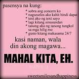 ... in Fun Pix | Tagged love quotes , tagalog quotes | Write a comment