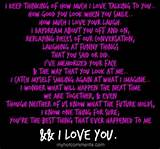 Love Quotes and Sayings for Him 1