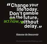 Great Quotes about Change