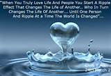 Great Love Inspirational Quotes When You Truly Love Life ...