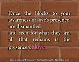 Inspirational Quote about Love by James Blanchard Cisneros, author of ...