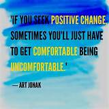 Positive change... #quotes #inspirational ...   Great Quotes and less ...