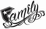 Famous Family Image - Famous Family Graphic Code