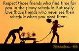 Inspirational Quotes About Love And Friendship- Inspirational Quotes ...