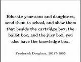 Famous quotes about education, famous quote education « A QuotesA ...