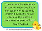 great quotes about education at www.supersimplelearning.com #teaching ...