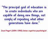 Famous Education Quotes,