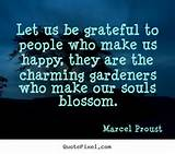 Design your own poster quote about friendship - Let us be grateful to ...