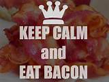 Short Funny Quotes And Sayings Food Bacon Inspirational - short cute ...