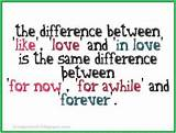 LOVE QUOTES: True quotes poems on love for her him
