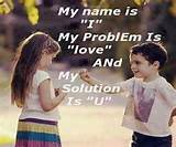Love Kids Quotes | Love Quote Image