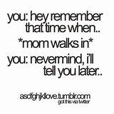 awkward, funny, love, lovequotes, quote - image #195172 on Favim.com