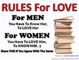 women are at first - funny men rules quotes - Funny Loves Fun World