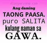 Love Quotes Tagalog Sad - sad tagalog quotes funny #12 - Doblelol.com