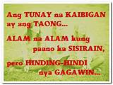 Best Friendship Quotes Styles - love quotes tagalog funny for #3 ...