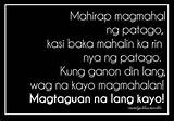 Learn English Quotes About Love Tagalog Version - funny quotes tagalog ...