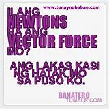 Sad Love Quotes And Sayings Tagalog Bob Ong Funny - Doblelol.com