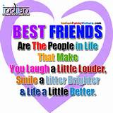 Quotes Smile Friendship Quote Happiness - best funny facebook quotes ...